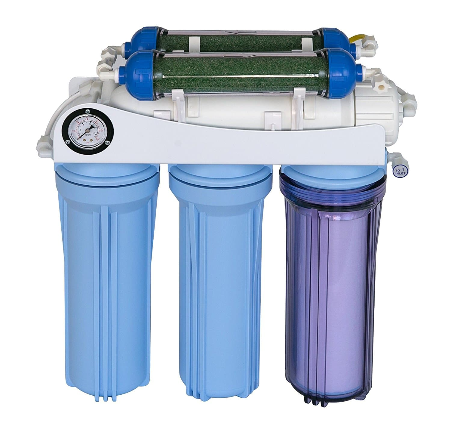 Best Reverse Osmosis System For Aquarium 2018 Reviews