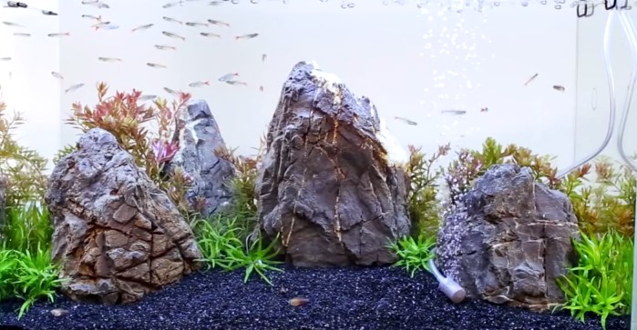 Benefits of using aquarium air pump