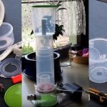 How to Build A Protein Skimmer for Aquarium