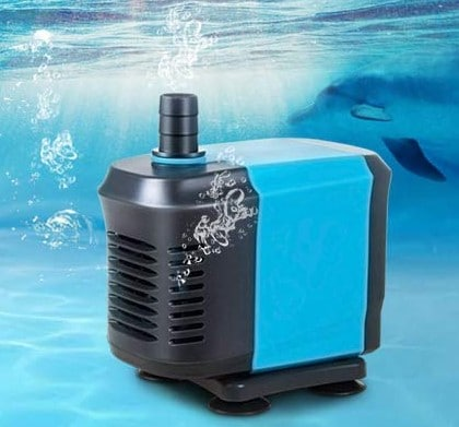 The Best Aquarium Water Pumps - Strong Power & Ultra-quiet Operation