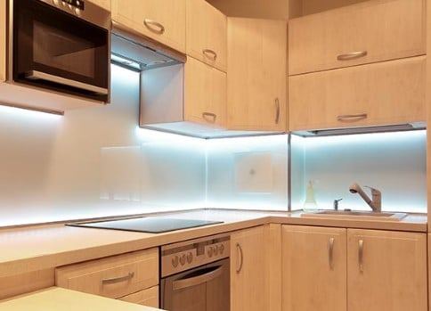 The Best Under Cabinet Led Lighting For Your Kitchen 2021