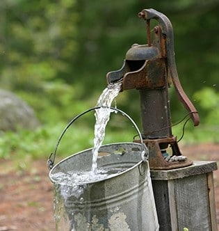 Private Well Water