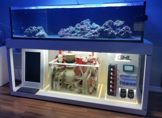 Best Reef Sumps, Sump for Reef Tank