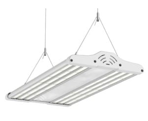 Panel LED High Bay Light