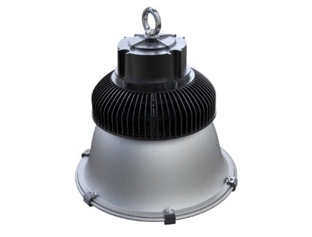 Traditional LED high bay light