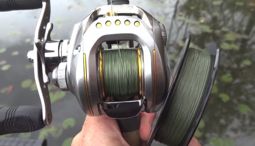 The Best Braided Fishing Line For Your Reels
